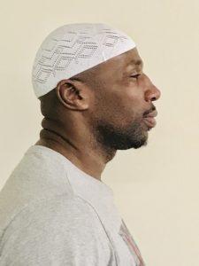 Traditional Muslim Kufi