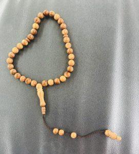 Muslim Prayer Beads